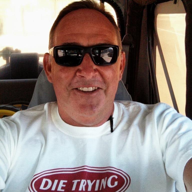 Garrett Driver