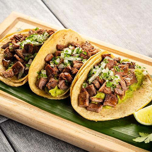 taco asada